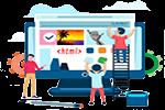 Shaka Paka Web Design Development Icon