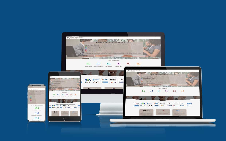 Shaka Web Design Services Recent Custom Website Launch