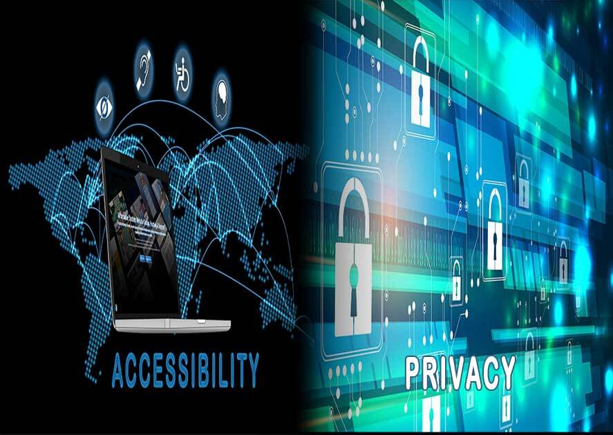 Protecting Everyone: Understanding Website Accessibility & Privacy Laws
