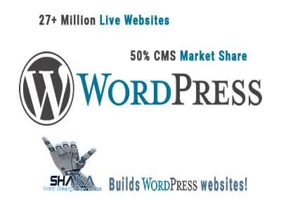 Why WordPress Is The Most Popular Website Builder 2020