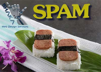 Everything You Didn't Know About Spam